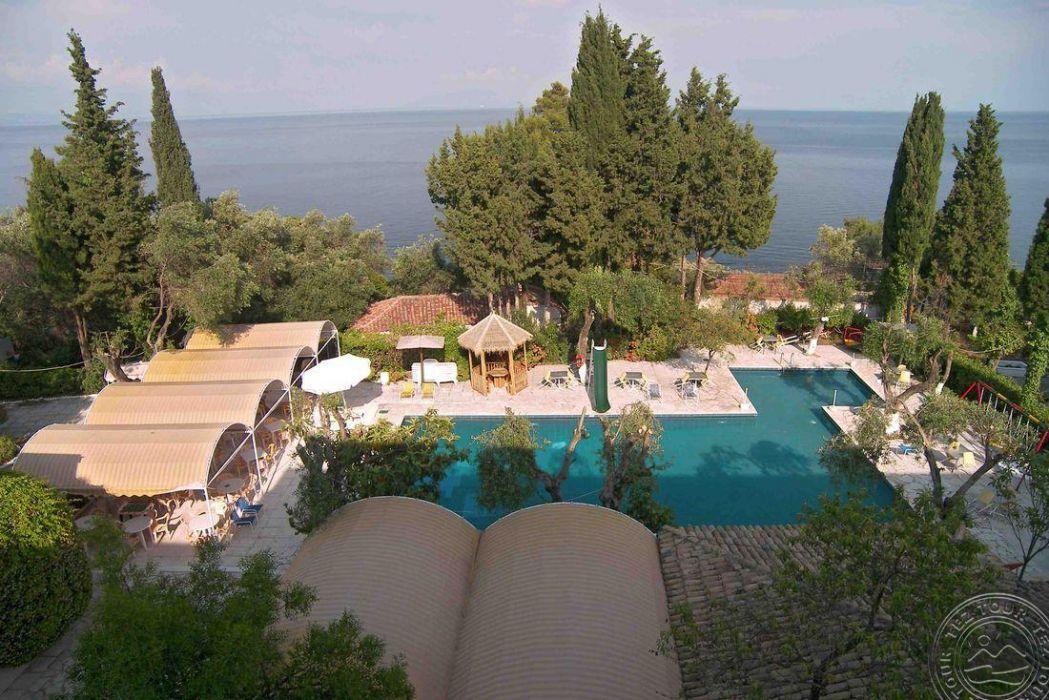 Graikija - Alexandros Hotel