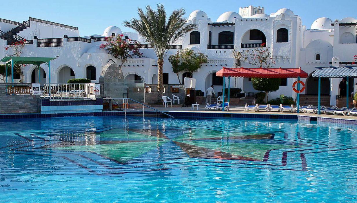 Egiptas - Arabella Azur Resort
