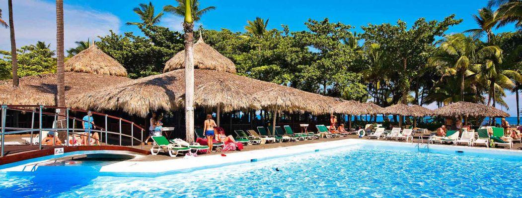 Dominikos Respublika - Playa Bachata Resort