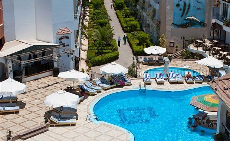 Egiptas-Minamark Beach Resort