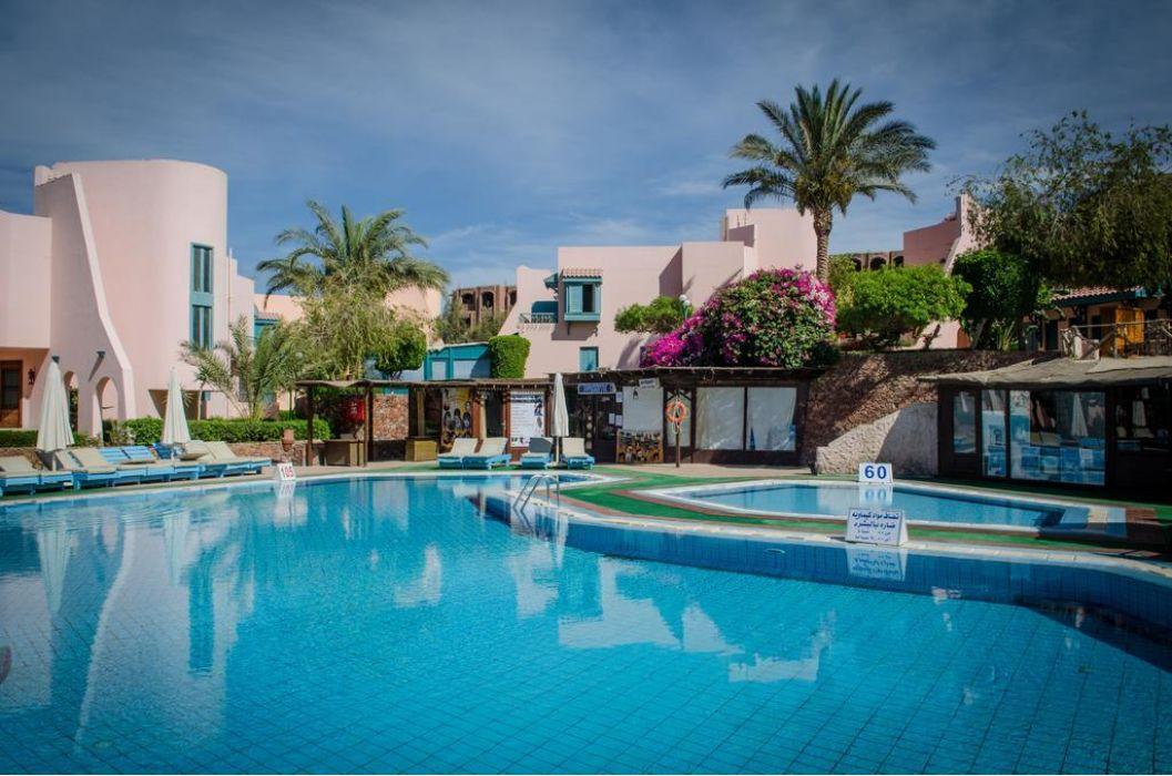 Egiptas-Zahabia Hotel & Beach Resort