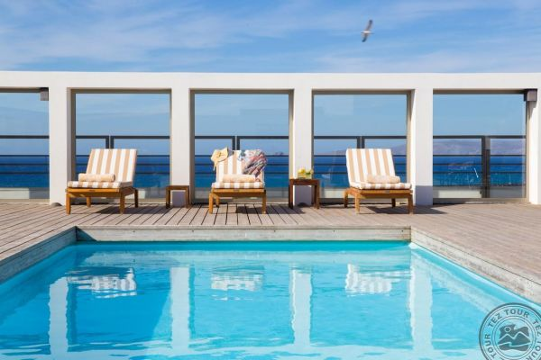 Graikija - AQUILA ATLANTIS HOTEL