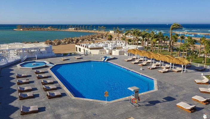 Egiptas - Meraki Resort