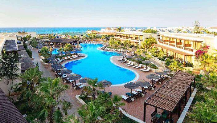 Graikija - Stella Palace Resort & SPA