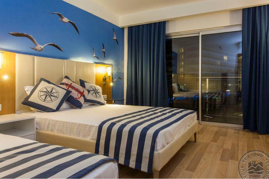 Turkija - EFTALIA MARIN HOTEL