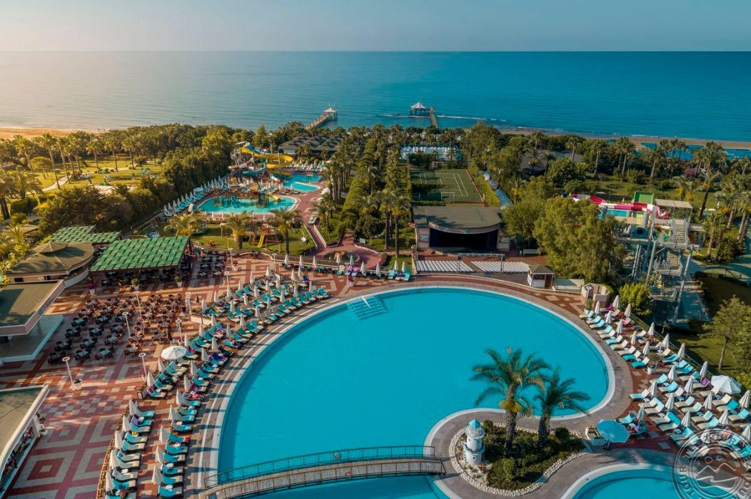 Turkija - HOTEL TURAN PRINCE ( EX. SENTIDO TURAN PRINCE )