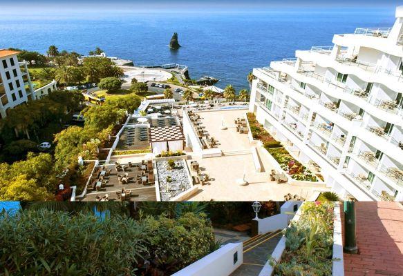 Melia Madeira Mare Resort & Spa (Madeira)