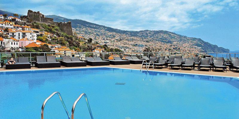 Four Views Baia (Madeira)