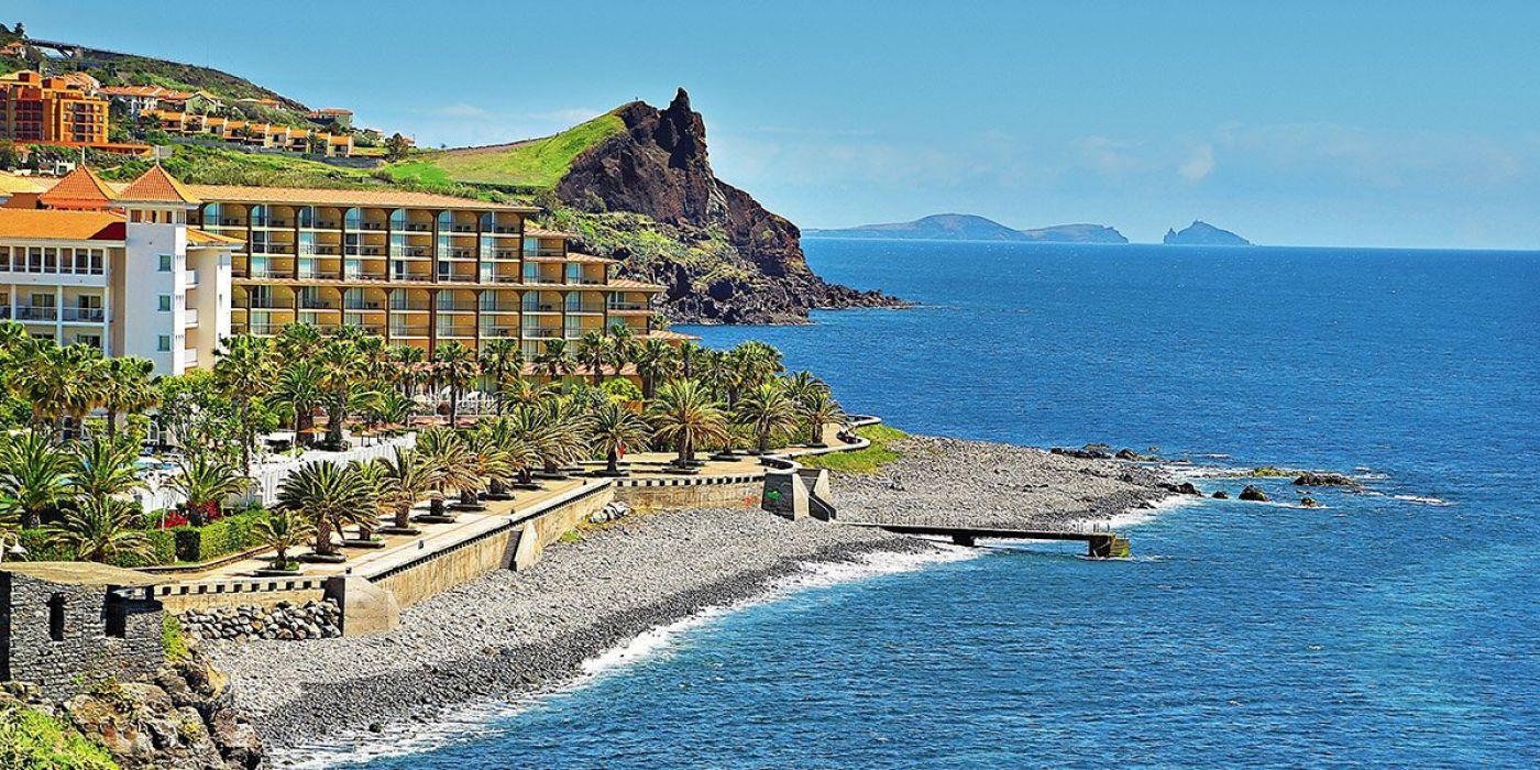 Four Views Oasis (Madeira)